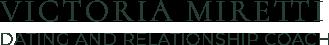 Victoria Miretti Logo